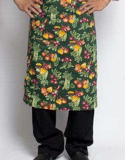Avental Legumes