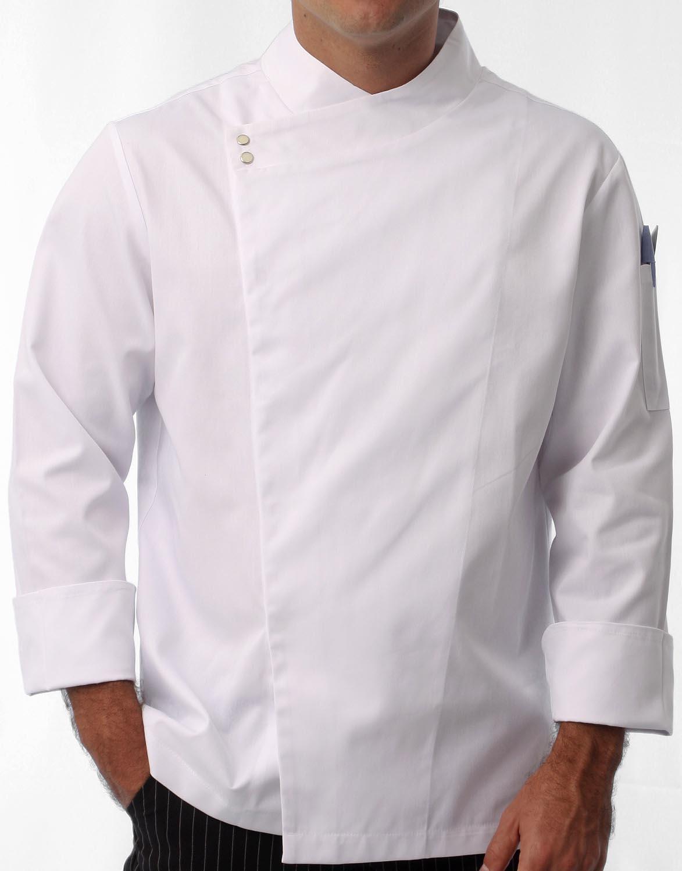 Dolmã Apolo Unissex – Chef Estrela 80889246777