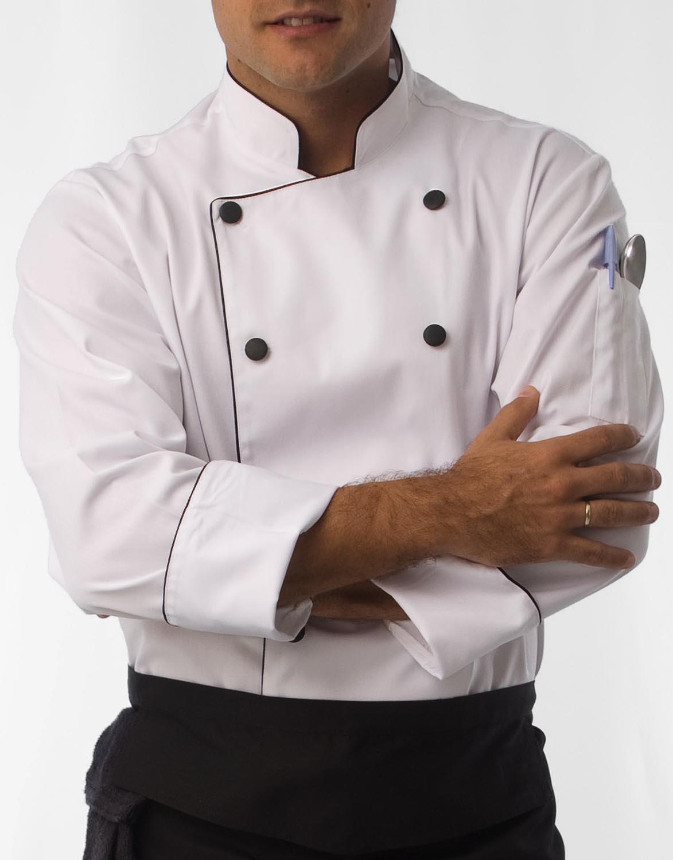 Sapato Chef Chef Estrela