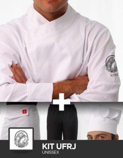 Kit UFRJ Unissex