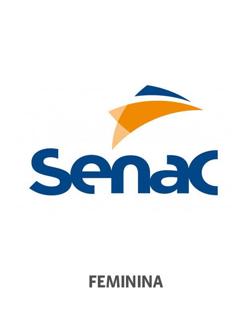 Dolmã SENAC Feminina