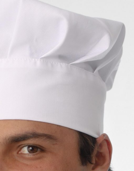 Touca Chef