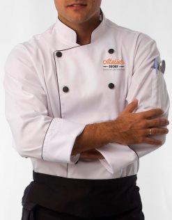 Dolmã Atelier Du Chef
