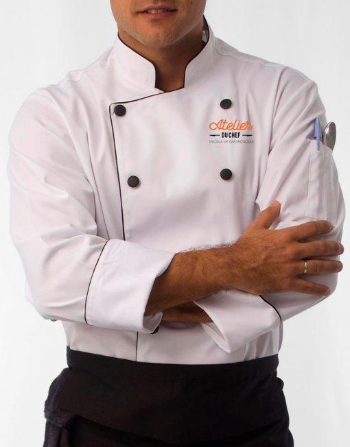 Dolmã Atelier Du Chef 1