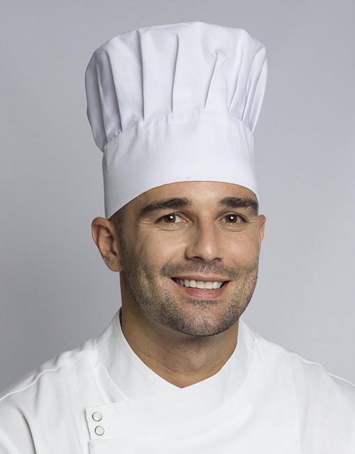 Touca Chef 1
